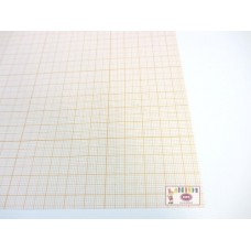 B05-765 Milimetrinis popierius A4 20l PROTOS 002377