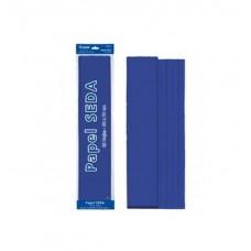 B06-116 Šilkinis popierius 50x70cm 18g/m² 25l mėlynas 30312 DOHE