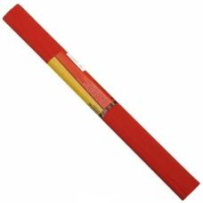 B06-144 Krepinis popierius 50x250cm raudonas 00253047 HERLITZ.