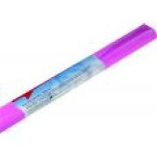 B06-145 Krepinis popierius 50x250cm rožinis 00253054 HERLITZ.