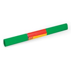 B06-148 Krepinis popierius 50x250cm žalias 00253104 HERLITZ.