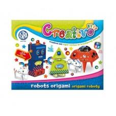 B06-705 Origami ROBOTAI 334115004 ASTRA