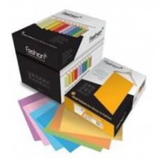 B07-099 Popierius A4 80g/m² 500l įv.spalvų