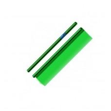 B10-347 Folija žalios spalvos 50x70cm 30331 DOHE