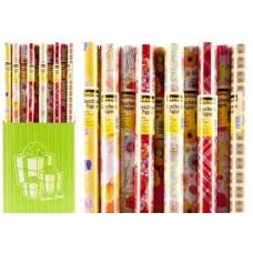 B10-392 Popierius dovanų pakavimui NEUTRAL 433015 IDENA