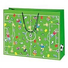 B10-937 Maišelis dovanų pakavimui Futbolas 11266061 SUSY CARD
