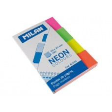 B11-065 Indeksai 4sp popieriniai 87039 MILAN