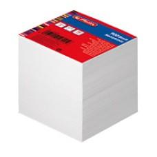 B11-150 Lapeliai balti 9x9cm 900l klijuoti 00146225 HERLITZ