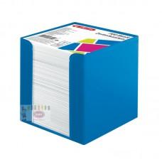 B11-164 Balti lapeliai mėlynoje dėž. 9x9cm 700vnt. 11365020 HERL