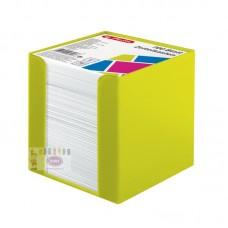 B11-166 Lapeliai balti žalsva dėž 9x9cm 700vnt 11365012 HERLITZ/16