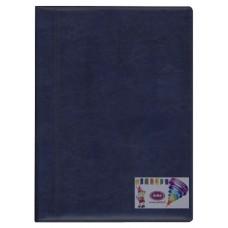 B13-234 Darbo knyga 2018m, LIT-FUTURA VIP SPIREX,  tamsiai mėlyna, 2417110209 TIMER