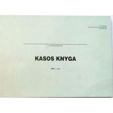 B15-0091 Kasos knyga, A4, 48l (kopijuojanti) horizontali 244