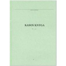 B15-011 Kasos knyga A5 30l (kopijuojanti) vertikali