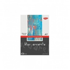 Akvarelinis popierius A3 190g 24l, BD319 DACO, B04-060