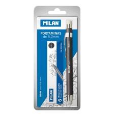 BWM10353 MILAN Automatinis pieštukas 5.2mm+6šerdel R05-450