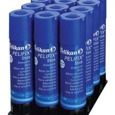 C02-022 Klijai pieštukiniai 40g PELIFIX 00335671 PELIKAN