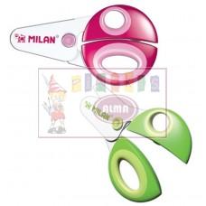 C06-019 Žirklės Funny plastikinės vaikiškos 14690716 MILAN