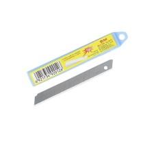 C07-204 Geležtės peiliui 9mm 10vnt. 007213 2012 LEVIATAN