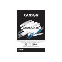Popierius A3 120g 20l. juodas C400110387 CANSON, B04-775