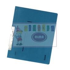 D01-028 Segtuvėlis su met.prisp. mėlynas 80004104 FALKEN