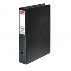 D02-044 Segtuvas A3 8cm vertiklaus juodas 10842383 HERLITZ
