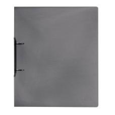 D03-053 Segtuvas A4 3cm 2ž pilkas 10722601 HERLITZ, įp.1