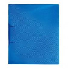 D03-055 Segtuvas su žiedais A4, 2 ž. segimo mėlynas 10722635 HERLITZ
