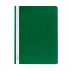 D04-3384 Segtuvėlis skaidriu viršeliu žalias 00975458 HERLITZ