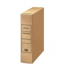 D06-053 Archyvinė dėžė 8x23x32cm 11000320 HERLITZ
