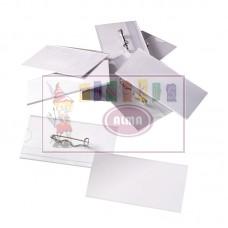 D07-0193 Vardinė kortelė 75x40 mm 08770505 HERLITZ