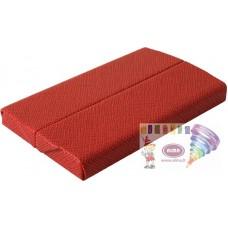 D07-168 Raudonas kortelių dėklas 72305911 JAGUAR