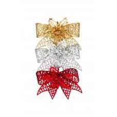 DF139780 PREMIER Kalėdinė dekoracija KASPINĖLIAI 20cm  X015-033