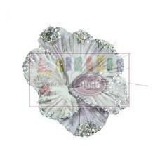 DF185290GY PREMIER Dekoracija HIBISCUS 20cm  X015-048