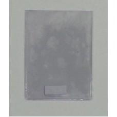 G01-030 Įdėklas 77x95 (skaidrus) LAT/50
