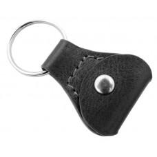 G02-285 Raktų pakabukas su kišene juodas 87506701 JAGUAR