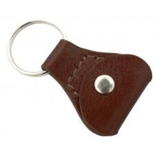 G02-286 Raktų pakabukas su kišene t.rudas 87506702 JAGUAR