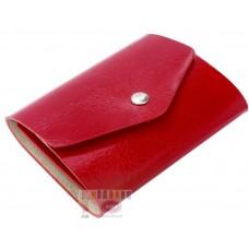 G03-147 Piniginė raudona 86406706 JAGUAR