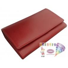 G03-152 Raudona piniginė 37905211 JAGUAR