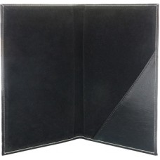 G04-500 Dėklas pinigams juodas 15501901 JAGUAR