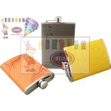 G10-204 Kišeninė gertuvė 240ml oranžinė 42509609 JAGUAR