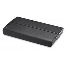 H05-002 Dėklas kortelėms juodas 72054812901 FEDON