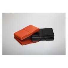 H05-004 Dėklas kortelėms juodas 72564812901 FEDON