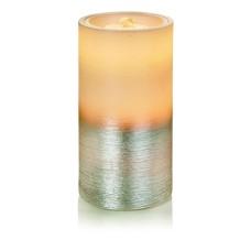 LB185603S PREMIER Žvakė LED 20x10cm X015-057
