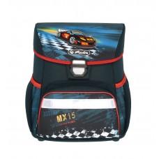 M03-079 Krepšys LOOP SUPER RACER,kuprines berniukams 50008025 HERLITZ