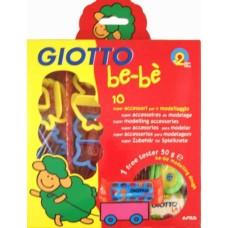 M05-137 Rinkinys formelių GIOTTO BE-BE 464200 FILA