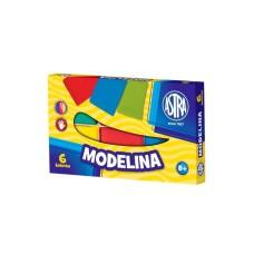 M05-032 Modelinas 6sp. 83911901 ASTRA