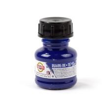 M06-022 Tušas 20g mėlynas 141725 KOH-I-NOR