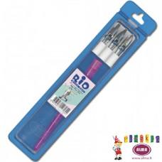 M07-500 Laikiklis plunksnai RIO 11cm įv.spalvų 704 PENSANM07-