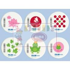 M08-011 Trintukas vaikiškas PPM6D24 MILAN/24