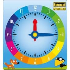 M09-605 Vaikiškas laikrodis 260049 IDENA